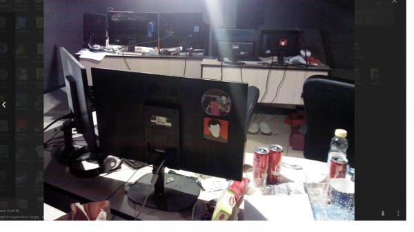 мини-офис соколовского